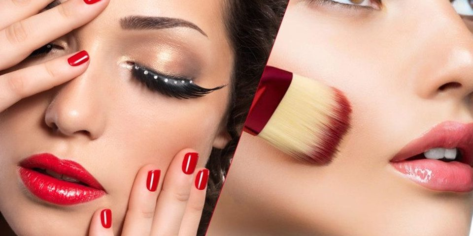 Makeup Course In Udaipur