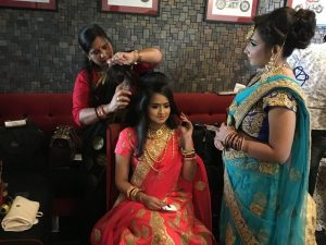Makeup Artist in Udaipur