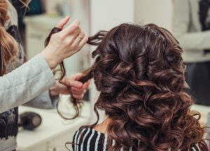 A girl's prettiest curve is her Beauty – Best makeover studio in Udaipur