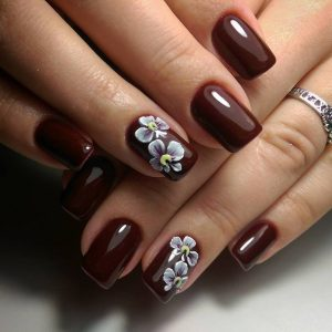 """Nail art is a perfect way to express oneself"" – Best Nail Art Service in Udaipur"