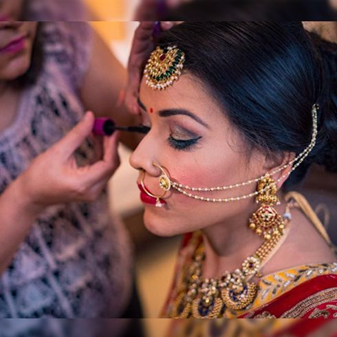 Beauty begins the moment you decide to be yourself - Best Beauty service in Udaipur