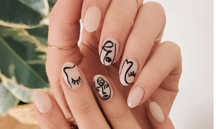 Nails are unique beauty of women- Nail artist in Udaipur
