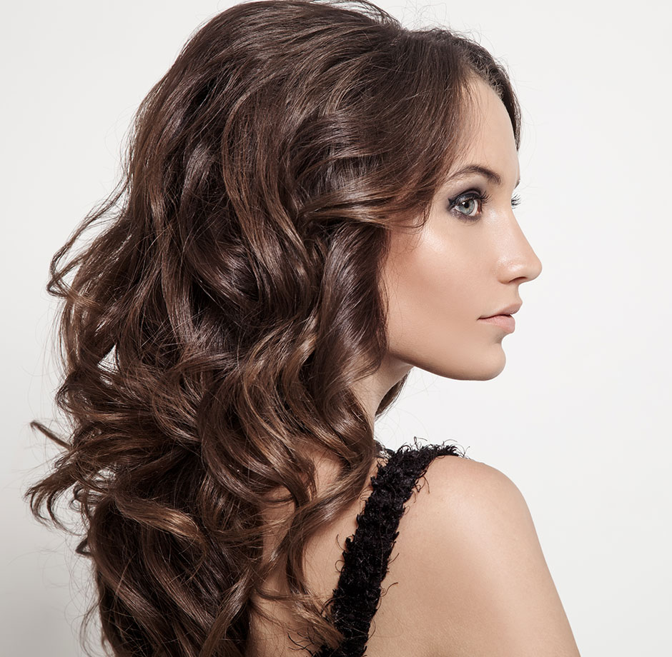 How to find the best styles for naturally Curly Hair -Wear the latest hairstyle